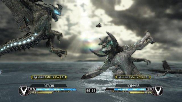 Pacific Rim: Il videogioco - Immagine 3