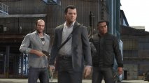Grand Theft Auto V - Immagine 5