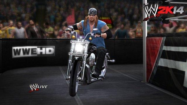 WWE 2K14 - Immagine 6