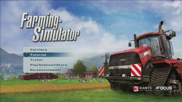 Farming simulator 2013 - Immagine 1