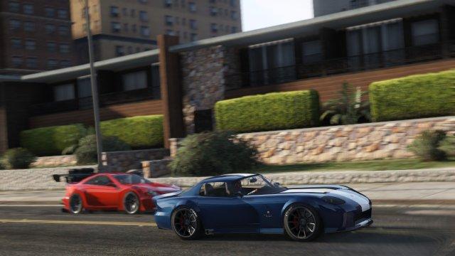 Grand Theft Auto V - Immagine 1