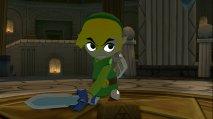 The Legend of Zelda: The Wind Waker HD - Immagine 5