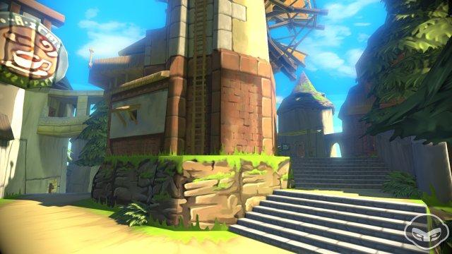The Legend of Zelda: The Wind Waker HD - Immagine 1