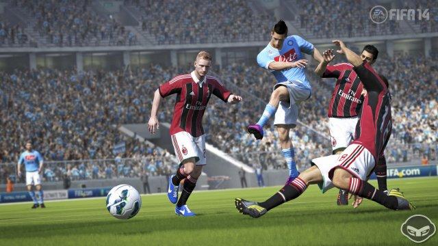FIFA 14 - Immagine 1