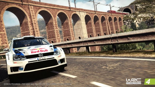 WRC 4: Fia World Rally Championship - Immagine 2