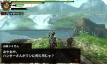Monster Hunter 4 - Immagine 3