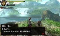 Monster Hunter 4 - Immagine 3