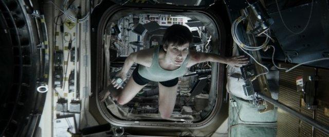 Gravity - Immagine 2