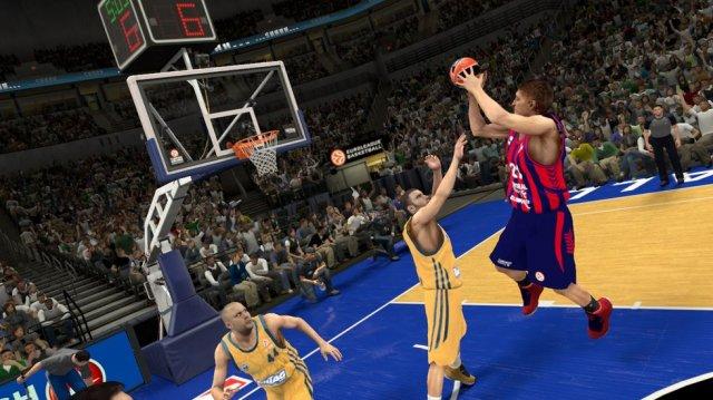 NBA 2K14 - Immagine 4