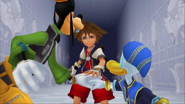 Kingdom Hearts HD 1.5 ReMIX - Immagine 1