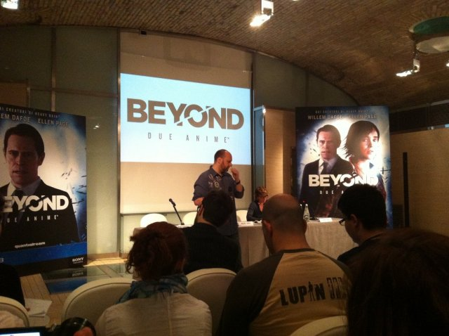 Beyond: Due Anime - Immagine 1