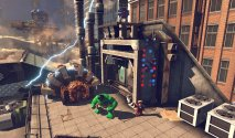 LEGO Marvel Super Heroes - Immagine 3