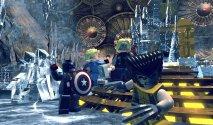 LEGO Marvel Super Heroes - Immagine 5