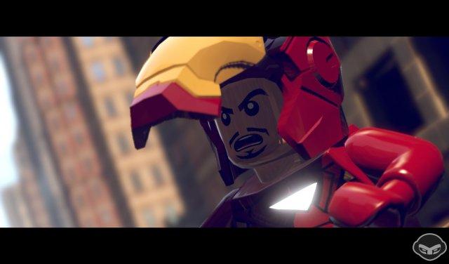 LEGO Marvel Super Heroes - Immagine 2