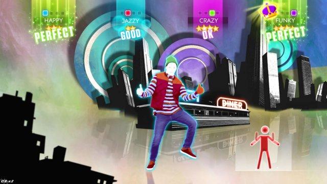 Just Dance 2014 - Immagine 6