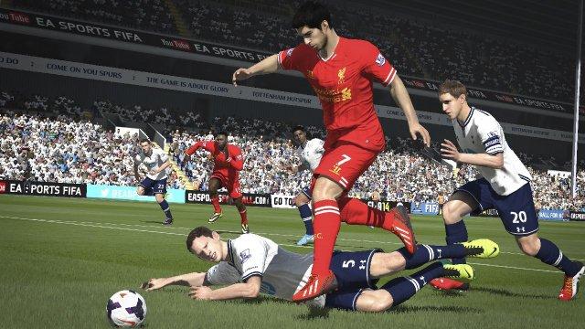 FIFA 14 - Immagine 9