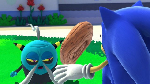 Sonic Lost World - Immagine 1