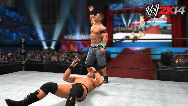 WWE 2K14 - Immagine 1