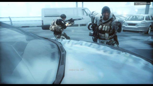 Battlefield 4 - Immagine 12