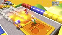 Super Mario 3D World - Immagine 2