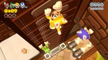 Super Mario 3D World - Immagine 7