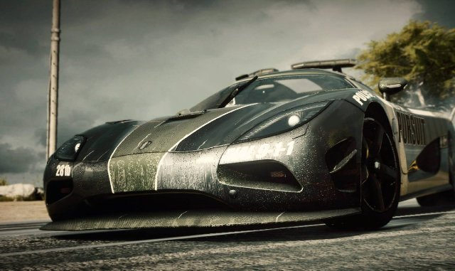 Need for Speed Rivals - Immagine 1