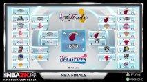 NBA 2K14 - Immagine 3