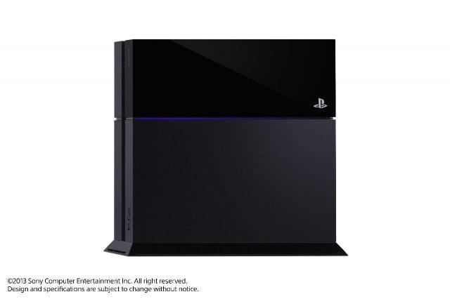 Una PlayStation 4 in Redazione - Immagine 1