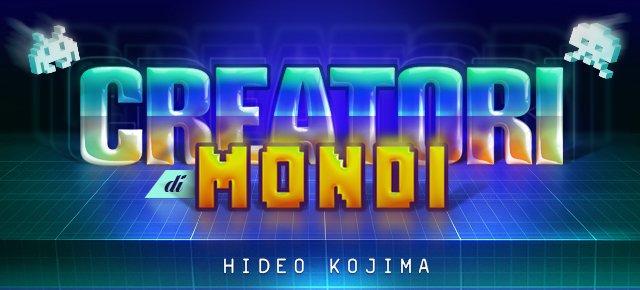 Creatori di Mondi: Hideo Kojima - Immagine 3