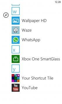 Xbox One Smartglass - Immagine 2