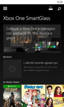 Xbox One Smartglass - Immagine 3