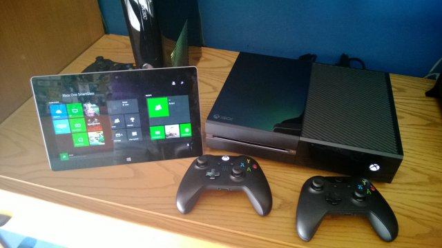 Xbox One Smartglass - Immagine 1