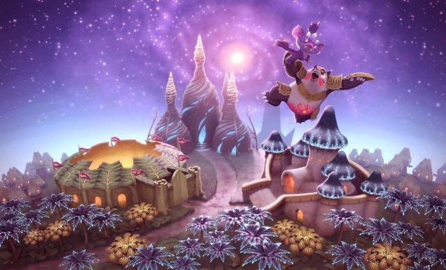 Invizimals: Il Regno Scomparso - Immagine 8