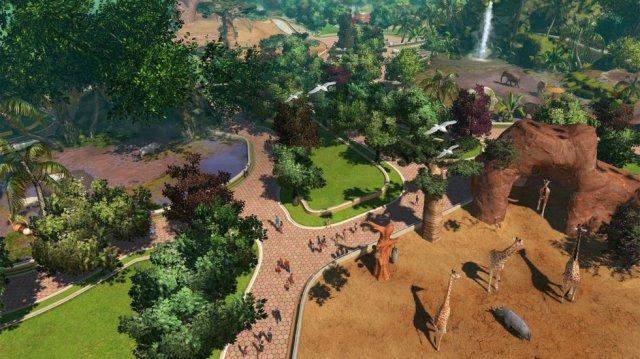 Zoo Tycoon (2013) - Immagine 1