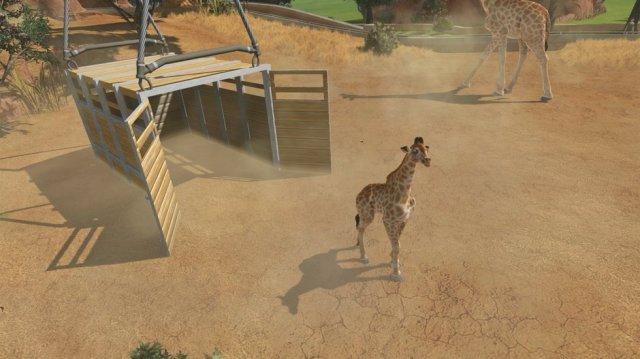 Zoo Tycoon (2013) - Immagine 6