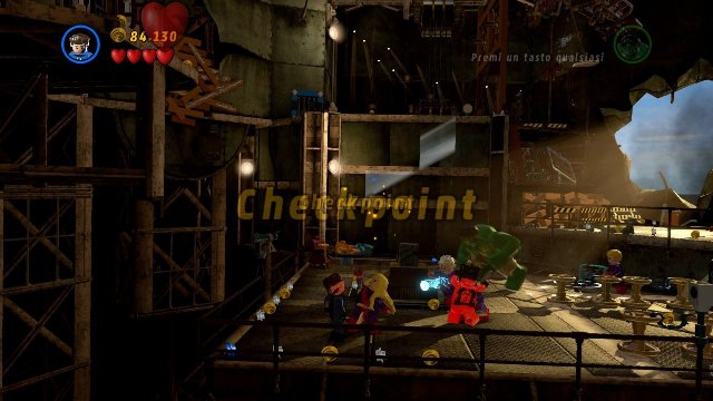LEGO Marvel Super Heroes - Immagine 2