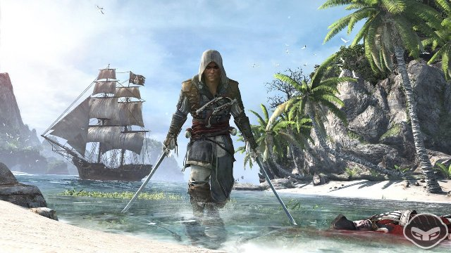 Assassin's Creed IV: Black Flag - Immagine 1