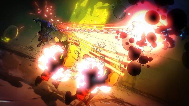 Yaiba: Ninja Gaiden Z - Immagine 5