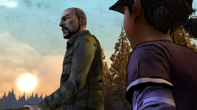 The Walking Dead Stagione 2 - Episode 1: All That Remains - Immagine 1