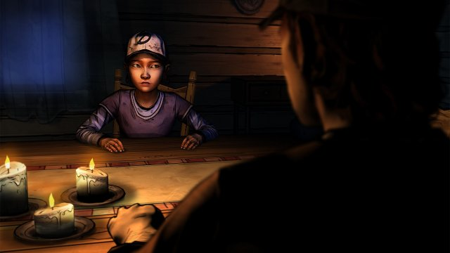 The Walking Dead Stagione 2 - Episode 1: All That Remains - Immagine 2
