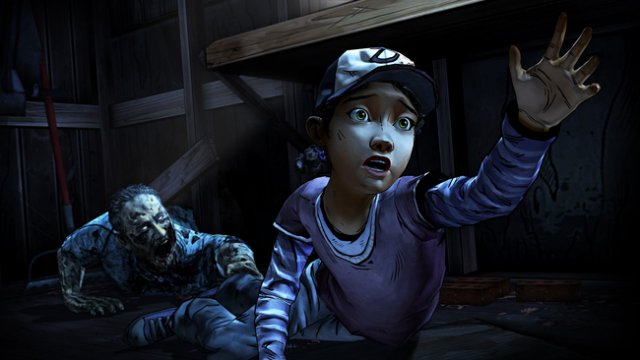 The Walking Dead Stagione 2 - Episode 1: All That Remains - Immagine 6