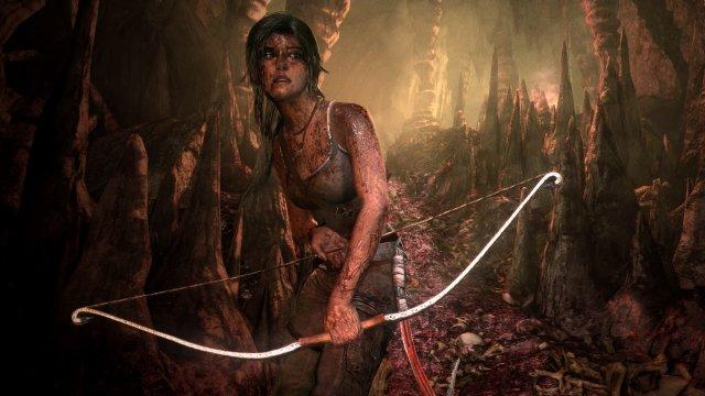 Tomb Raider Definitive Edition - Immagine 5
