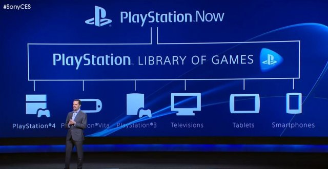 PlayStation Now - Immagine 1