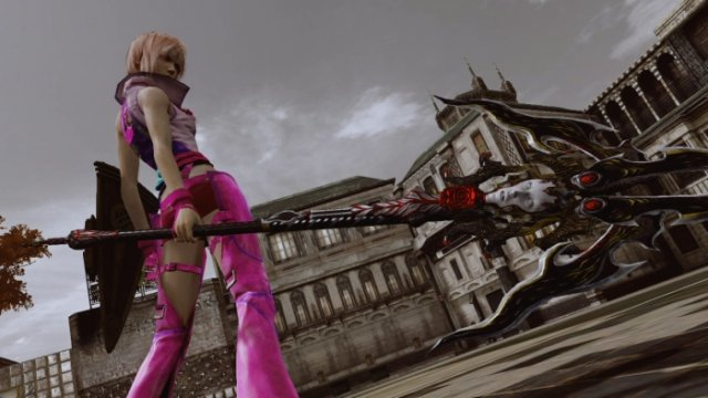 Lightning Returns: Final Fantasy XIII - Immagine 1
