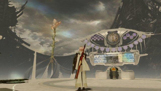 Lightning Returns: Final Fantasy XIII - Immagine 5
