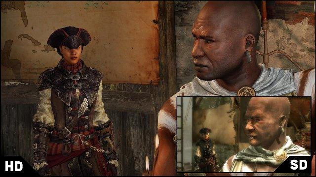 Assassin's Creed Liberation HD - Immagine 3