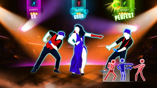 Just Dance 2014 - Immagine 1