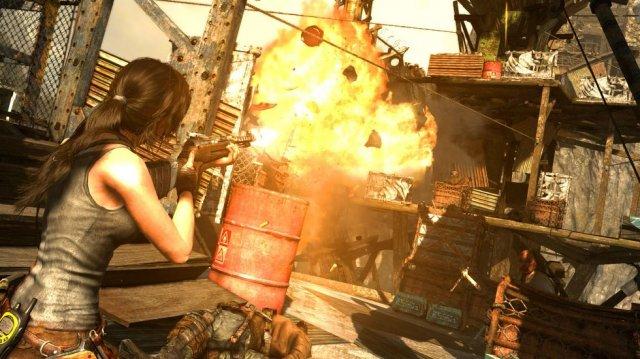 Tomb Raider Definitive Edition - Immagine 3