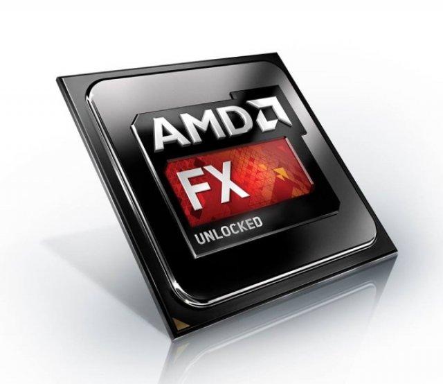 AMD FX-9370 - Immagine 1