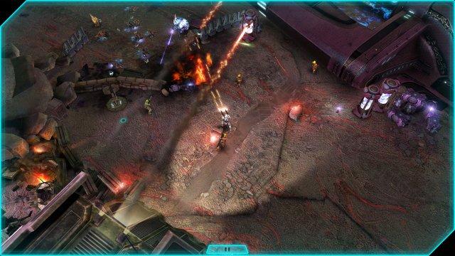 Halo Spartan Assault - Immagine 1